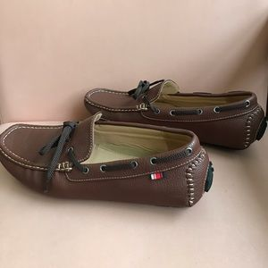 Phat Farm men's loafers size 10.5